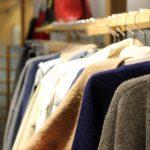 カーディガンとセーターの違いは?男子にウケがいいのはどっち?