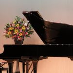 ピアノ発表会でのはじめの挨拶(例文とポイント)